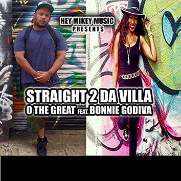 Straight 2 da Villa (feat. Bonnie Godiva)