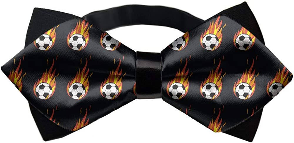 Perfect Men Gift - Fashion Pre Tied Bow Ties for Wedding Party Business