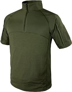 Tactical Short Sleeve Combat Shirt