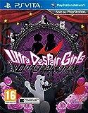 Danganronpa Another Episode: Ultra Despair Girls - Standard Edition [Importación Italiana]