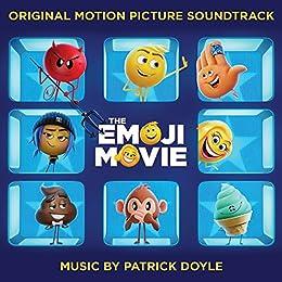 The Emoji Movie (2017) - Soundtracks - IMDb