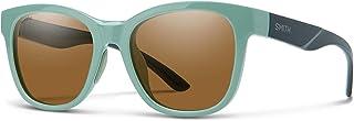 SMITH Women's Caper Sunglasses, Saltwater, One Size