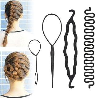 Accessoire de coiffure femme