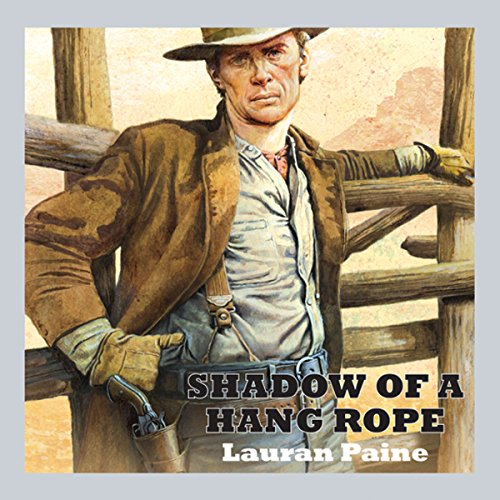 Shadow of a Hang Rope audiobook cover art