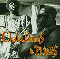 Tease Me by Chaka Demus & Pliers (1994-01-11)