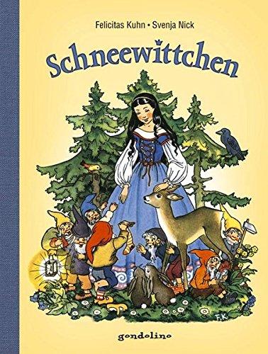 Schneewittchen: Vorlesebuch und Geschenkbuch. Für 5,00 €.