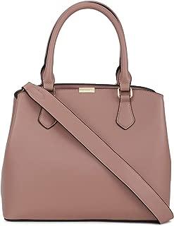 Van Heusen Women's Handbag (Blush)