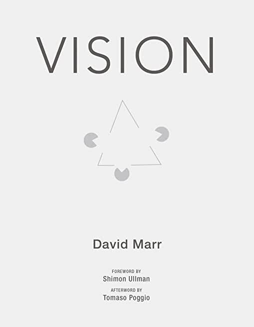 Vision: A Computational Investigation into the Human Representation and Processing of Visual Information