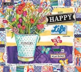 The Lang Companies Happy Life 2020 Wall Calendar (20991001982)