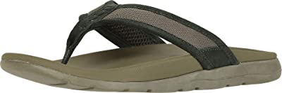 UGG Tenoch Ballistic Sandal (Forrest Night) Men