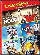 Grown Ups 2 / Here Comes the Boom / Joe Dirt 2: Beautiful Loser / Paul Blart: Mall Cop 2 / Pixels - Set