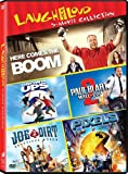 Grown Ups 2 / Here Comes the Boom / Joe Dirt 2: Beautiful Loser / Paul Blart: Mall Cop 2 / Pixels - Set