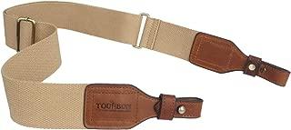 leather safari sling