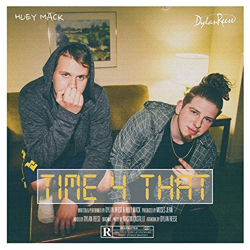 Dylan Reese feat. Huey Mack