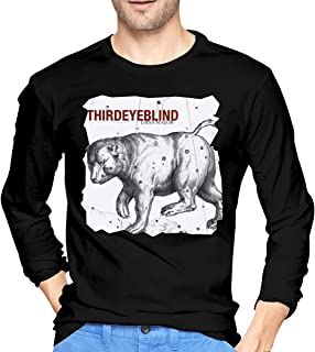 Mans Third Eye Blind Ursa Major Fashionable Music Band Long Sleeves T-Shirt