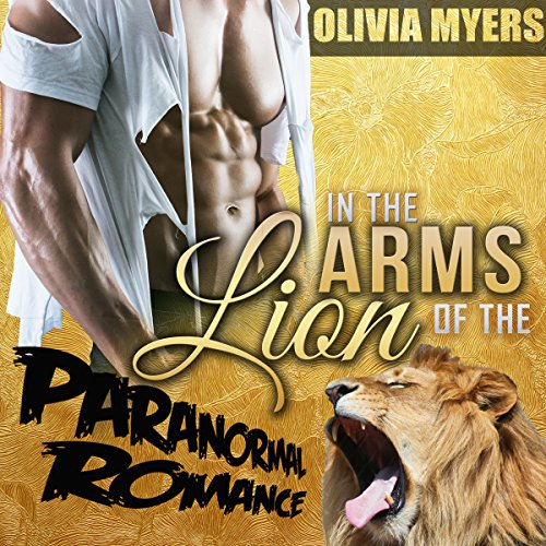 Couverture de In the Arms of the Lion