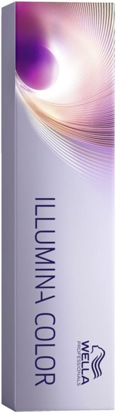 Wella Illumina Color 5 - Tinte (60 ml)