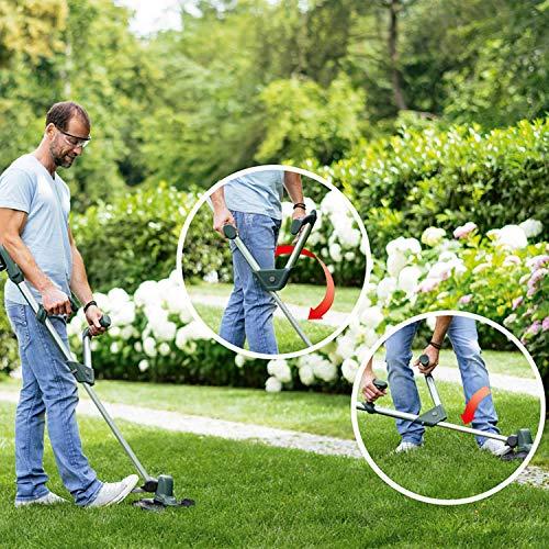 Bosch UniversalGrassCut 18 Cordless Lawn Trimmer - 5