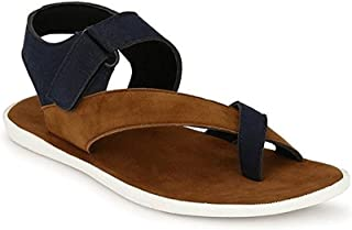 Big Fox Suede Sandals for Men