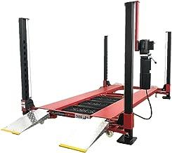 TRIUMPH 9000 Pound 4 Post Automotive Storage Parking Lift NOS9000