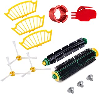 roomba parts and accessories