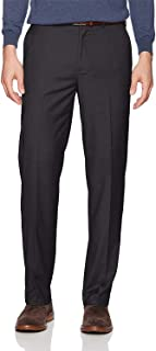 Men's Straight Stretch Signature Dress Pant