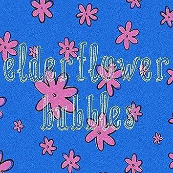 elderflower bubbles