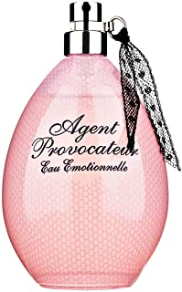 Eau Emotionnelle by Agent Provocateur for Women - Eau de Toilette, 100ml