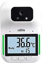 Wall Mounted infrarood-thermometer met Fever Alarm, Electronic LCD Digital Non-Contact Automatische Inductie Voorhoofdther...