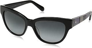 Kate Spade Women's Aisha Cat-Eye Sunglasses