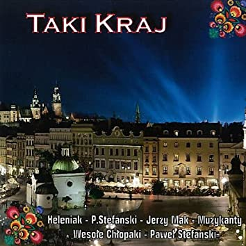 Taki Kraj (feat. Pascal Stefanski)