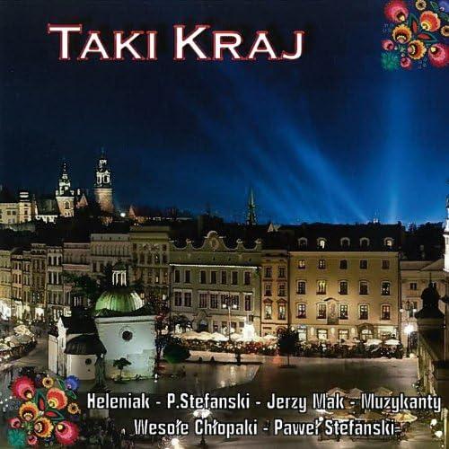 Heleniak L'orchestre feat. Pascal Stefanski