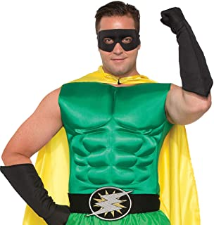 superhero or villain costumes