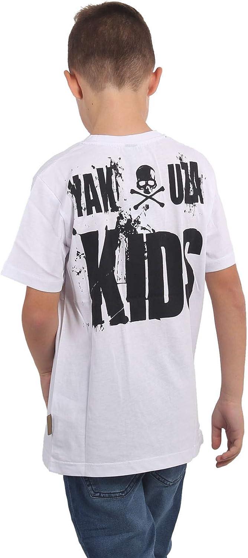 Yakuza Kinder Zombie T-Shirt