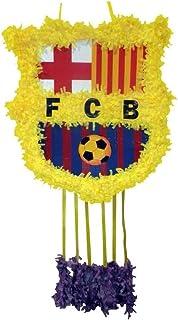 DISBACANAL Piñata Barsa Escudo