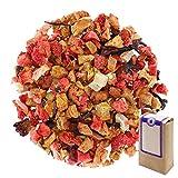 N° 1323: Tè alla frutta in foglie 'Fruity Morning (Mattino Fruttato)' - 250 g - GAIWAN® GERMANY - tè in foglie, mela, ananas, papaia, fragola, ibisco