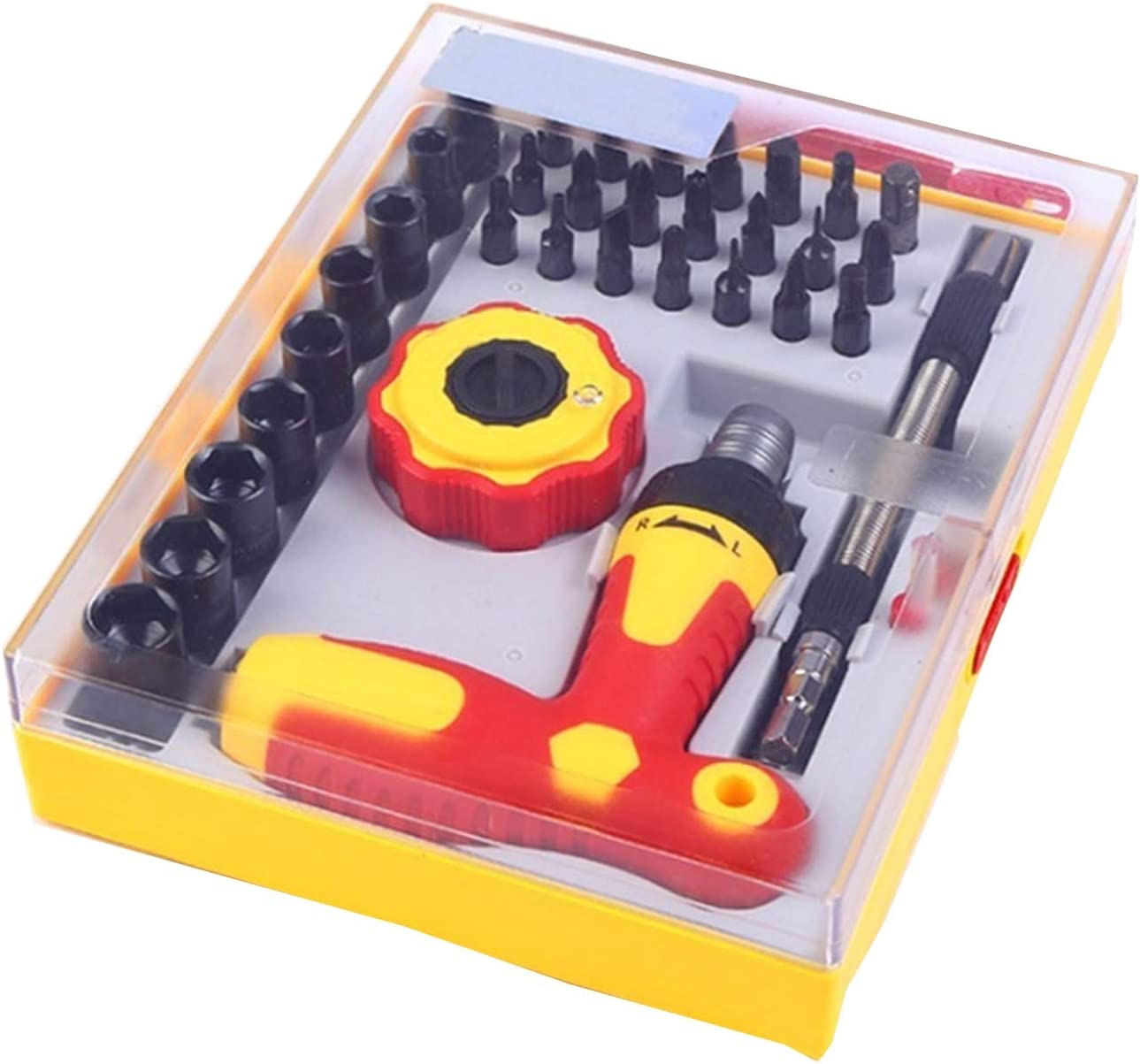 Chicago Mall shopping ZHIZI Multifunctional tool High-performance 34-in-one M Magnetic