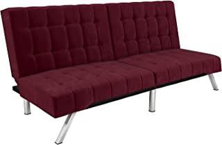 Best size of futon couch Reviews