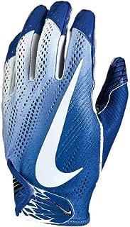Football Glove - Vapor Knit 2.0 (Game Royal/White/White, Large)