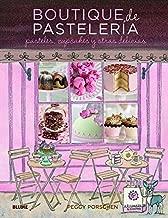 Boutique de pastelería: Pasteles, cupcakes y otras...