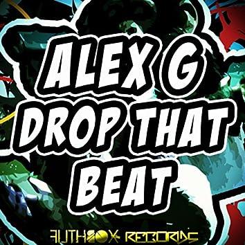 Drop That Beat
