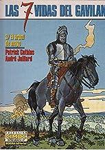 Cimoc Extra Color numero 067: Las 7 vidas del Gavilan volumen 3: El arbol de mayo