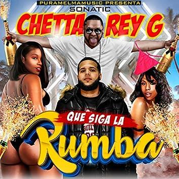 Rumba (feat. Chetta & Rey G)