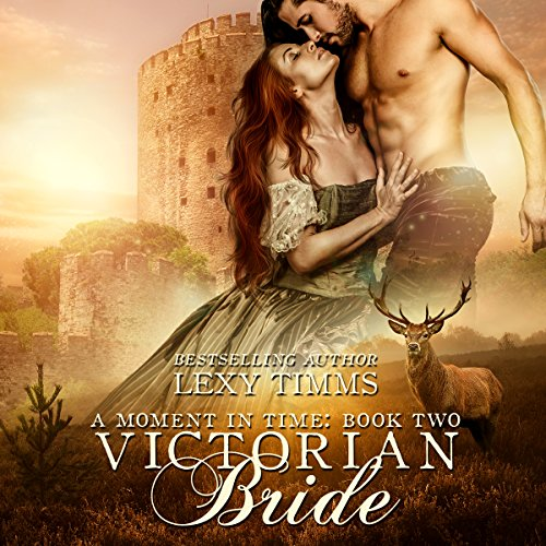 Victorian Bride audiobook cover art