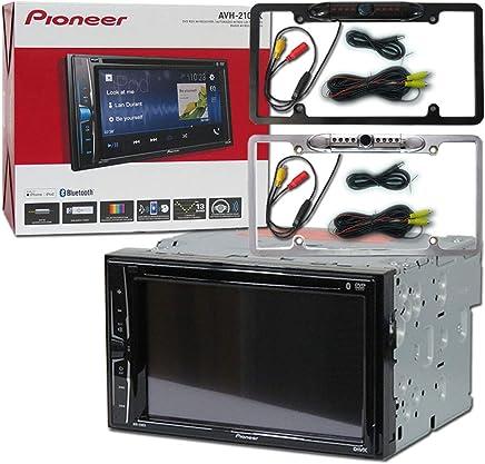 Amazon.com: radio para carro con pantalla