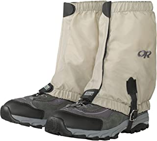 Bug Out Gaiters