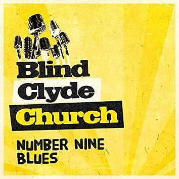 Number Nine Blues