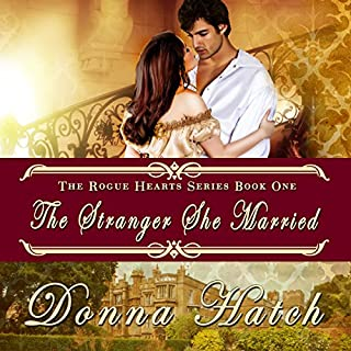The Stranger She Married: Regency Historical Romance cover art