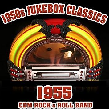1950s Jukebox Classics-1955