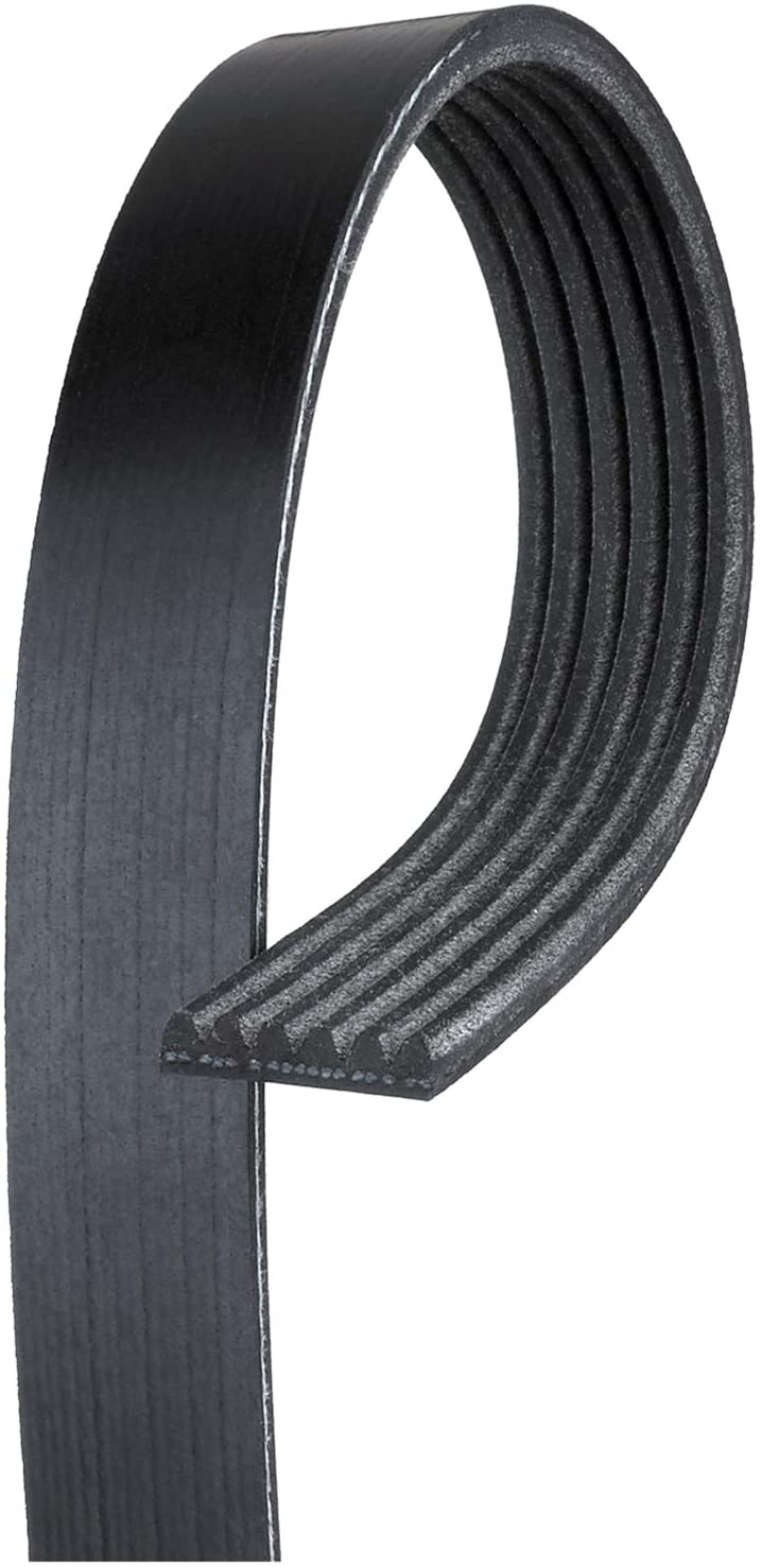 ACDelco Professional Courier shipping free Excellence 6K771 Standard V-Ribbed Belt Serpentine